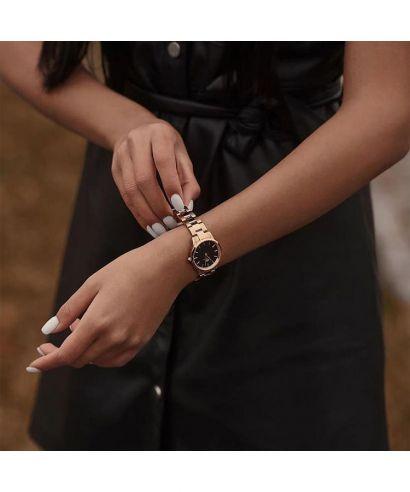 Zegarek damski Daniel Wellington Iconic Link