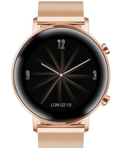Zegarek damski Huawei Watch GT 2 Diana