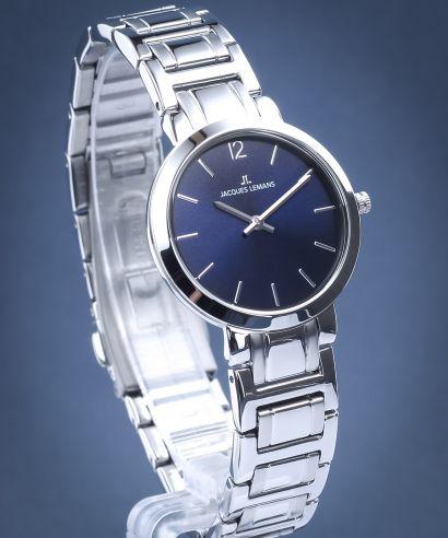 Zegarek damski Jacques Lemans Milano