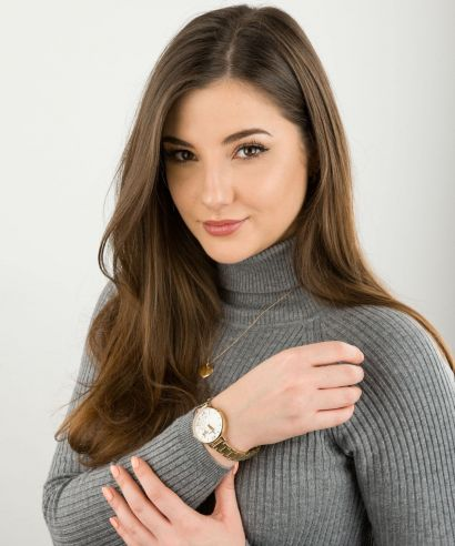 Zegarek damski Lorus Fashion