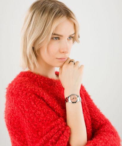 Zegarek damski Lotus Bliss Swarovski