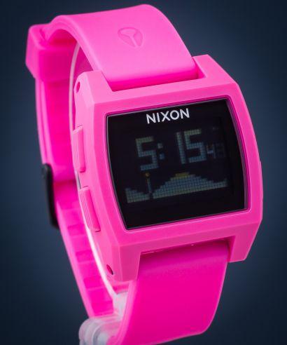 Zegarek damski Nixon Base Tide