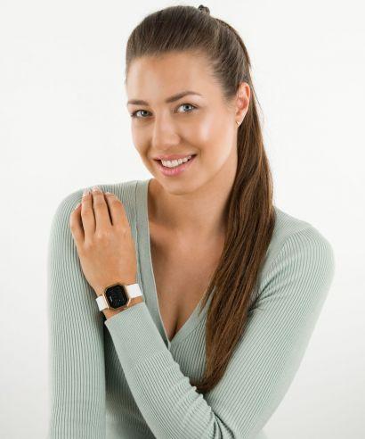 Zegarek damski Nixon Siren SS