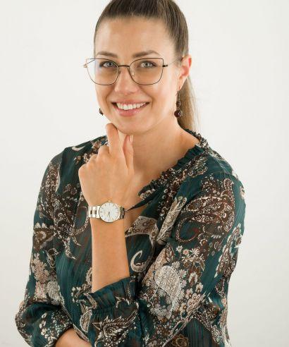 Zegarek damski Obaku Lyng Lille