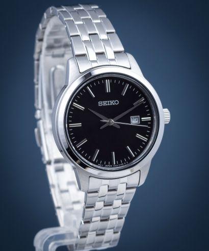 Zegarek damski Seiko Classic
