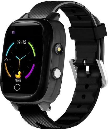 Zegarek dziecięcy Garett Smartwatch Kids Life 4G RT