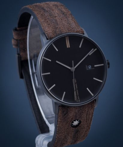 Zegarek Junghans FORM A Edition 160 Limited Edition