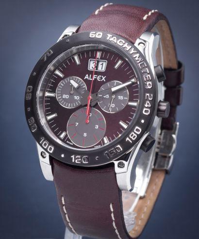Zegarek męski Alfex Aquatec