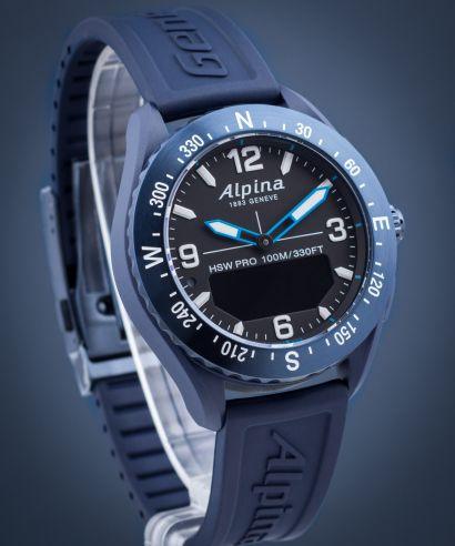 Zegarek męski Alpina AlpinerX Hybrid Smartwatch