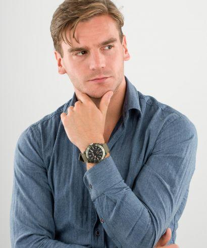 Zegarek męski Alpina Seastrong HSW Hybrid Smartwatch