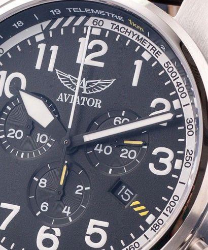 Zegarek męski Aviator Airacobra P45 Chrono