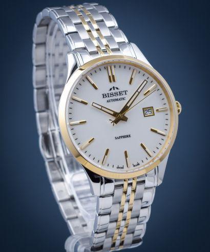 Zegarek męski Bisset Classic Automatic