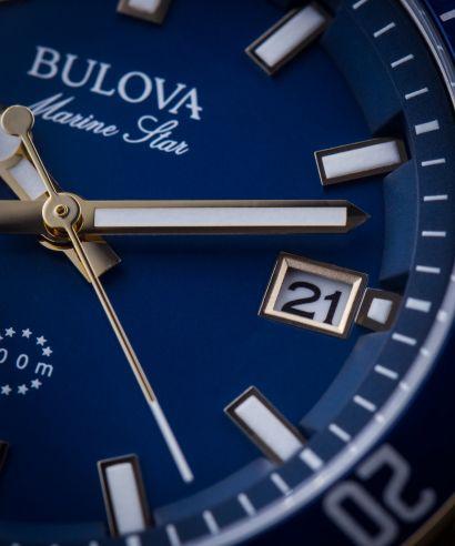 Zegarek męski Bulova Marine Star