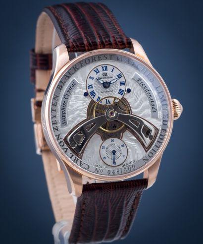 Zegarek męski Carl von Zeyten Baden-Baden Automatic