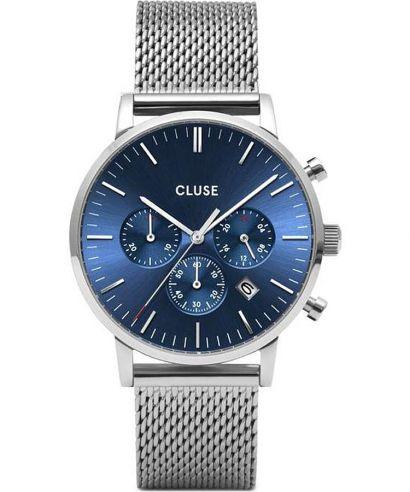 Zegarek męski Cluse Aravis Chronograph