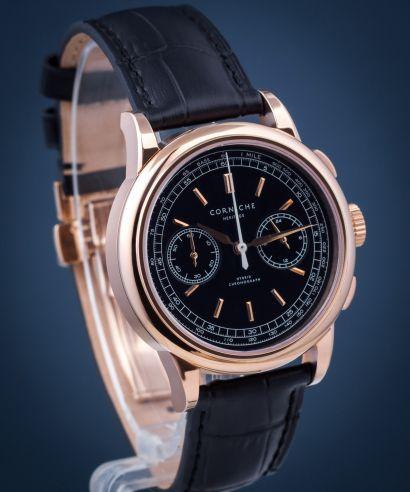 Zegarek męski Corniche Heritage Chronograph