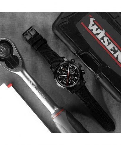 Zegarek męski Fortis Aeromaster Profesional Chronograph