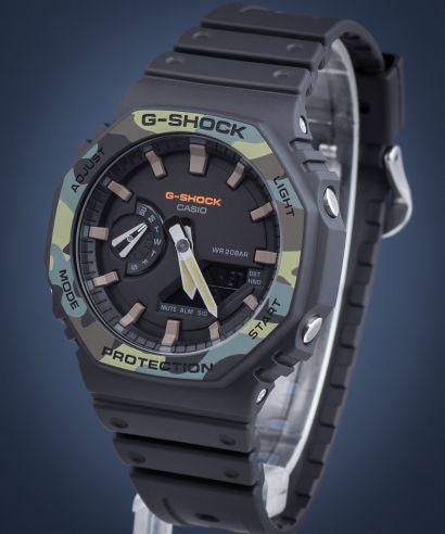 Zegarek Casio G-SHOCK Original Perfect Balance Carbon Core Guard