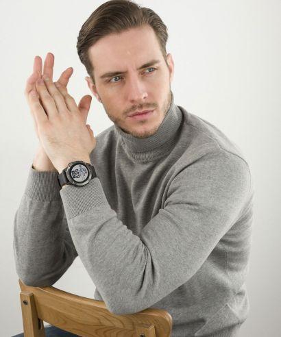 Zegarek męski Garmin Fenix 6 Pro Sapphire