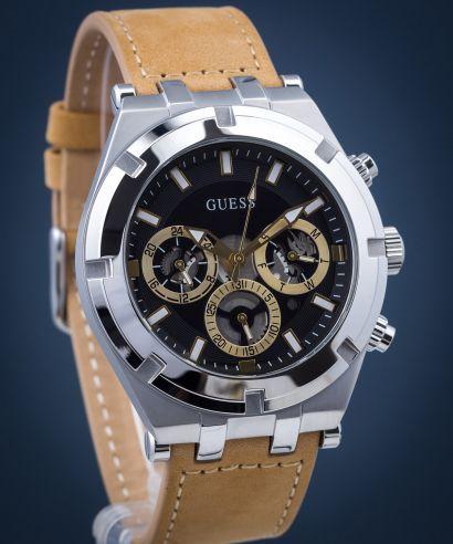 Zegarek męski Guess Sport Continental