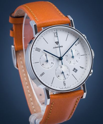 Zegarek męski Junkers Dessau Chronograph