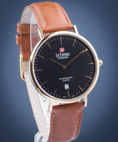 Zegarek męski Le Temps Renaissance