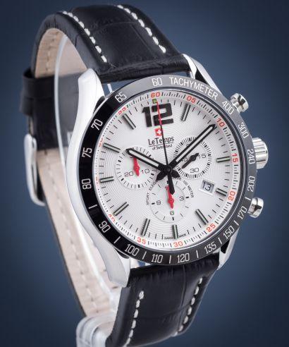 Zegarek męski Le Temps Sport Elegance