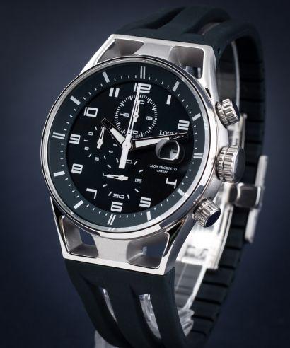 Zegarek męski Locman Montecristo Chronograph