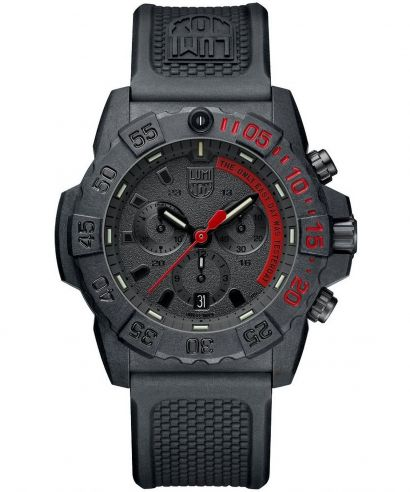 Zegarek męski Luminox Navy SEAL Chrono 3580