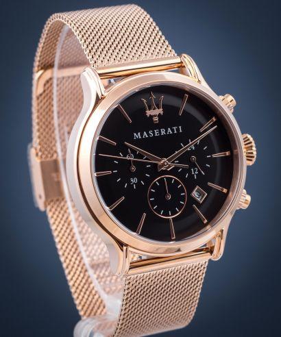 Zegarek męski Maserati Epoca Chronograph