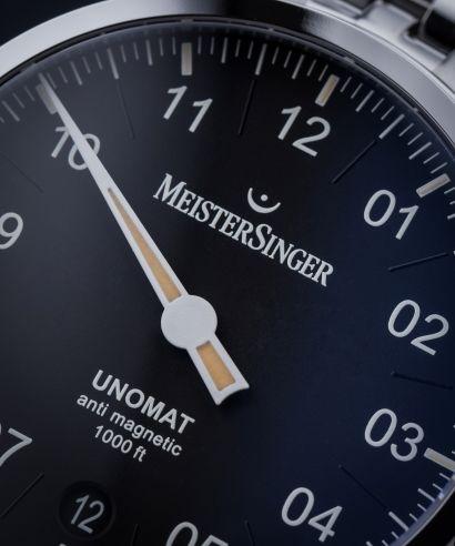Zegarek męski MeisterSingerUnomat Automatic