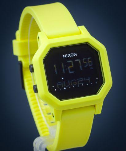 Zegarek męski Nixon Siren