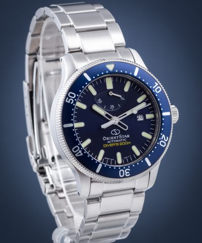 Zegarek męski Orient Star Diver Automatic