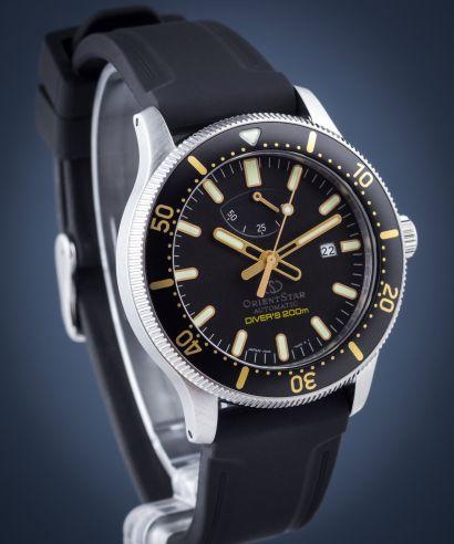 Zegarek męski Orient Star Sports Diver Automatic