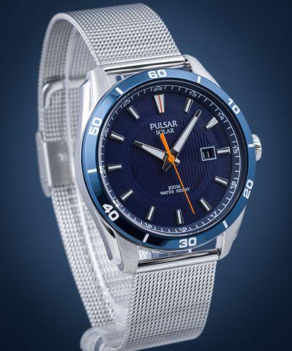 Zegarek męski Pulsar Solar