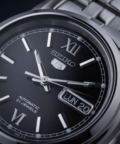 Zegarek męski Seiko 5 Automatic