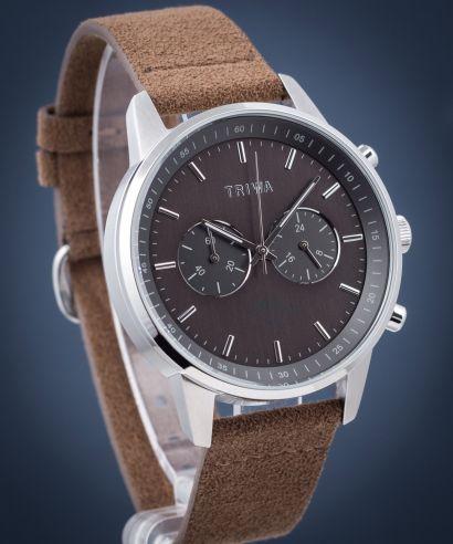 Zegarek męski Triwa Bronze Nevil Chronograph