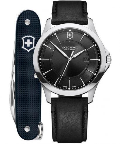 Zegarek męski Victorinox Alliance SET