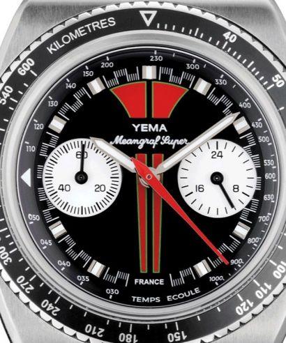 Zegarek męski Yema Meangraf Super
