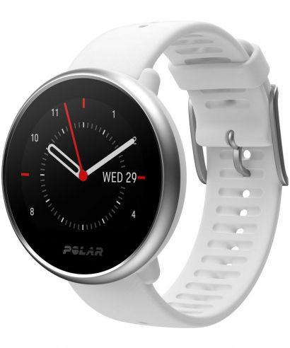 Zegarek Polar Ignite White S