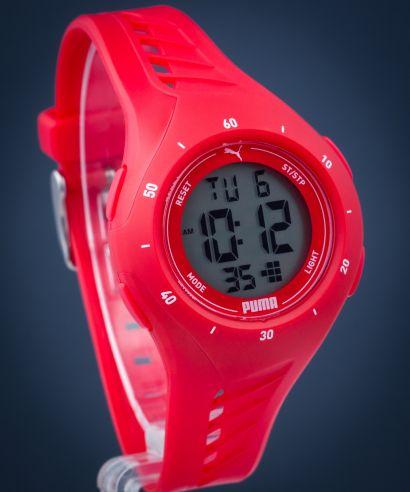 Zegarek Puma LCD