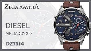Zegarek Diesel Mr Daddy 2.0 DZ7314 | Zegarownia.pl