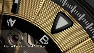 Zegarek męski Bulova Grammy Automatic | Zegarownia.pl