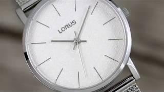 Zegarek damski Lorus Fashion | Zegarownia.pl