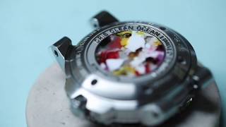 Zegarek Oris Aquis Clean Ocean Limited Edition | Zegarownia.pl