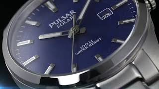 Zegarek Pulsar Solar PX3181X1 | Zegarownia.pl