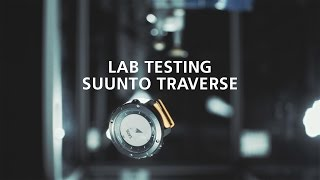 Suunto Traverse - Tested tough