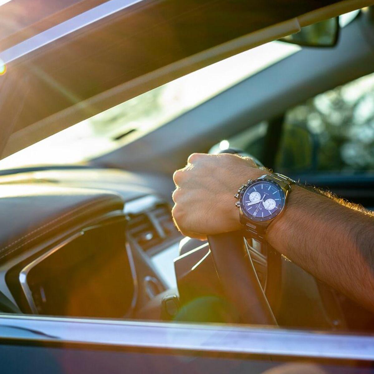 Zegarek męski Ball Engineer Hydrocarbon Racer Chronograph Automatic Chronometer