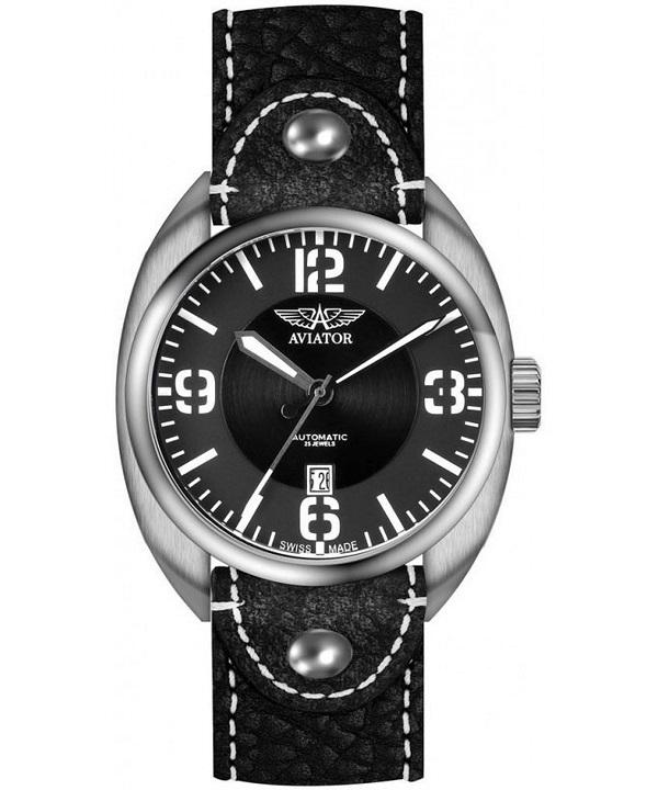Zegarek męski Aviator Propeller R.3.08.0.091.4