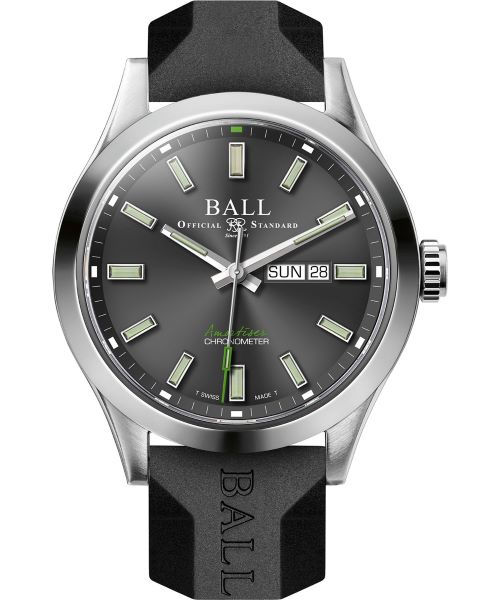 Ball Engineer III Endurance 1917 Classic Automatic NM2180C-P4C-GY
